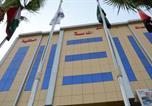 Hôtel Buraydah - Manazel Al Masa Furnished Units-3