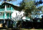 Location vacances Soustons - Appartement Soustons, 3 pièces, 6 personnes - Fr-1-379-78-1