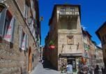 Hôtel Siena - Casalbergo-4