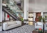 Hôtel Edmonton - Matrix Hotel-1