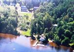Villages vacances Gravenhurst - Clyffe House Cottage Resort-4