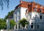 Hôtel Wangels - Hotel 'Seeschloss am Kellersee'-3