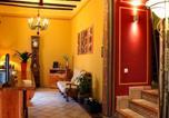 Hôtel Huesca - Hotel Villa de Alquézar-4