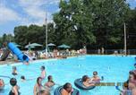 Villages vacances Hunter - Baumann's Brookside Resort-3