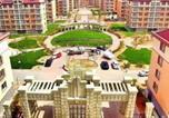 Location vacances Qinhuangdao - Zuoaiweimi Apartment Beidaihe-1