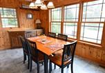 Location vacances Plymouth - Private Pet Friendly 4 Bedroom Deluxe Vacation Home, Close to Waterville Valley Resort! - Wv68t-4