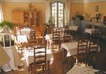 Hôtel Badefols-sur-Dordogne - Le Chambellan-3