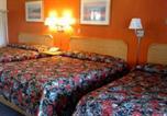 Hôtel Castle Rock - Townhouse Motel-1