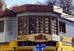 Location vacances Ushuaia - Hostel Yakush-4