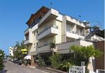 Hôtel Roseto degli Abruzzi - Ristorante Hotel Lucia-3
