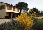 Location vacances Castelfiorentino - Agriturismo Le Docce-2