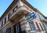 Hôtel Province de Lucques - Hotel Ely-1