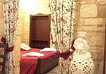 Location vacances Alberobello - Trulli e Puglia Resort-3