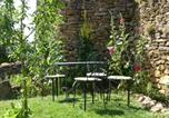 Location vacances  Saône-et-Loire - Cozy Holiday Home in Joncy with Valley View-3
