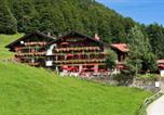 Hôtel Oberstdorf - Alpengasthof Hotel Schwand