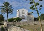 Location vacances Scicli - Scicli Villa Sleeps 16 Pool Air Con Wifi-1