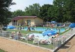 Camping Montrigaud - Camping Le Grand Cerf-3