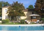 Location vacances Castéra-Verduzan - Villa L'Aouèillé-1