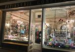Location vacances Bayeux - La Closerie Teranga-4