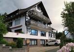 Hôtel Bad Berleburg - Gasthof Westfeld-2