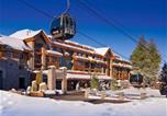 Hôtel South Lake Tahoe - Marriott Grand Residence Club, Lake Tahoe-2