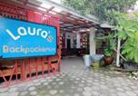 Hôtel Indonésie - Laura's Backpacker 523-1