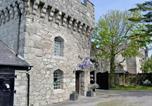Location vacances Abergele - Hen Wrych Hall Tower-2