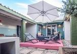 Location vacances Langebaan - Puza Moya Guest House-1