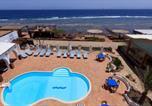 Hôtel Égypte - Blue Beach Club-1