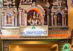 Hôtel Madurai - Simap Residency-4