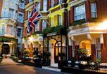 Hôtel London - Dukes London-1