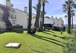 Location vacances La Cala de Mijas - Apartment Las Buganvillas-3