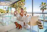 Hôtel Diano Marina - Hotel Caravelle Thalasso & Wellness-2