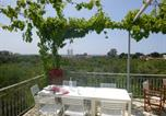 Location vacances Αύλωνας - Six-Bedroom House With Terrace Ionian Sea View-2