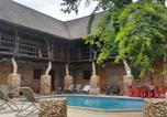 Location vacances Marloth Park - Jabula Lodge-4