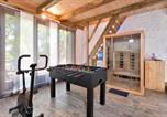 Location vacances Zagrebačka - Stunning home in Sveti Ivan Zelina with Sauna, Wifi and 3 Bedrooms-3