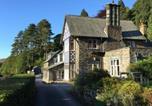 Hôtel Cockermouth - Ravenstone Manor