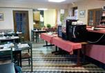 Hôtel Dornes - Hotel de L'agriculture-4