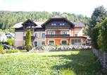 Location vacances Sankt Michael im Lungau - Apartment Könighaus-1