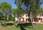Hôtel 4 étoiles Villefranche-de-Rouergue - Brin de Cocagne-2