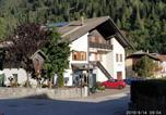 Location vacances Rabbi - Casa Ortensia-1