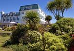 Hôtel Bournemouth - Bournemouth East Cliff Hotel, Sure Hotel Collection by Bw-1