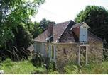 Location vacances  Haute-Vienne - Holiday Home Haute Vienne Coussacbonneval-1