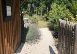 Location vacances Gujan-Mestras - Chalet Vip Ostrea Village-2