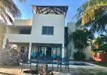 Location vacances  République dominicaine - Villa Vista Mar-3