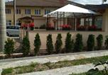 Location vacances Donji Lapac - Apartment Beganovic-Centar-2