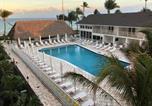Villages vacances Hollywood - Beachcomber Resort & Villas-1