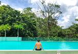 Hôtel Panama - Summit Rainforest & Golf Resort-3