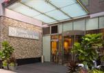 Hôtel New York - Hilton Garden Inn Central Park South-2