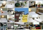 Location vacances  Corée du Sud - Mr. Kim Guesthouse-1